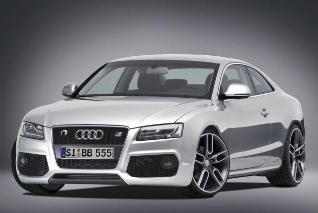 B&B Audi A5