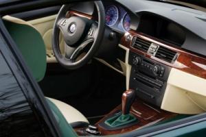 Alpina выпустила BMW D3 Bi-Turbo на базе 3-Series