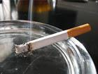 Младенцы умирают из-за курения родителей