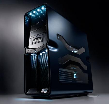 Компьютеры Dell c процессорами Core i7