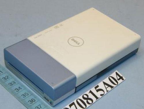 Dell выпустит принтер без картриджа