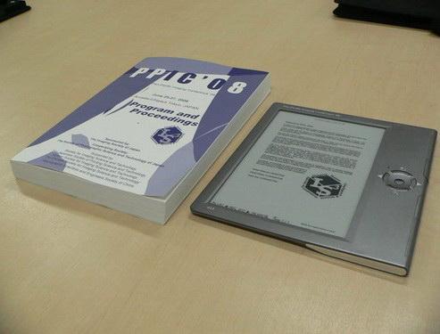 Достойная замена бумажной книге