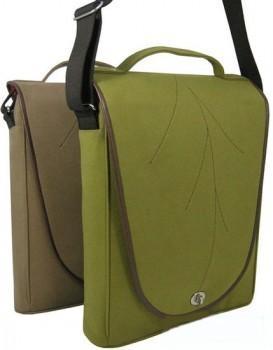 Экологичные сумки для ноутов из… вторсырья