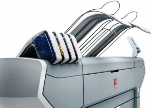 Твёрдый тонер: новое слово в технологии печати