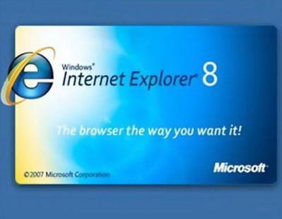 Internet Explorer 8 Взломали За Пять Минут