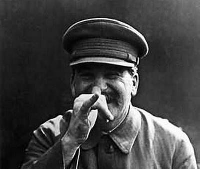 Последняя Тайна Сталина