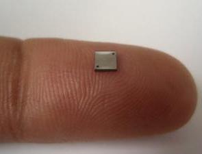 Самая маленькая топливная ячейка в мире — работает