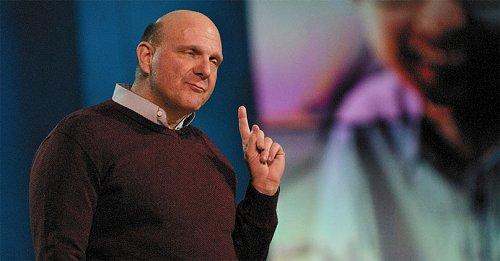 Microsoft ударит сокращениями по развлечениям