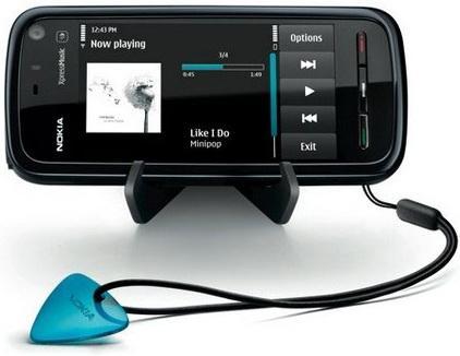 Продан миллион Nokia 5800 XpressMusic