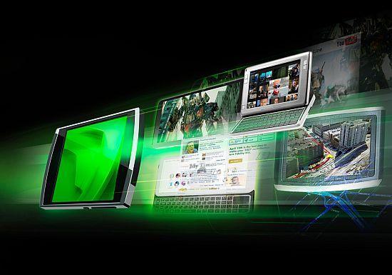 NVIDIA Tegra - основа MID-аппаратов ценой до 100