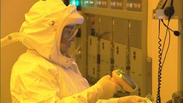 Нанопленки будут охлаждать процессоры будущего