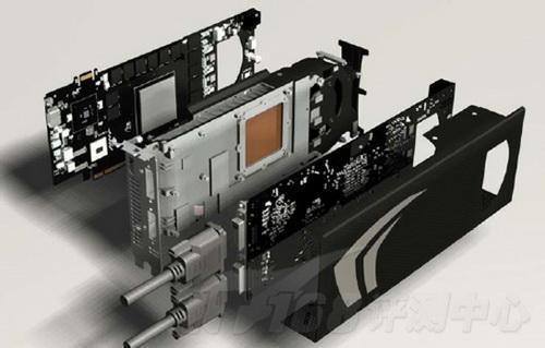 Появилась детальная информация о GeForce GTX 295