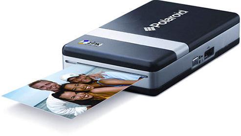 Polaroid возвращается