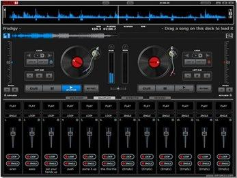 Portable Virtual DJ 5.0.7 MultiLang