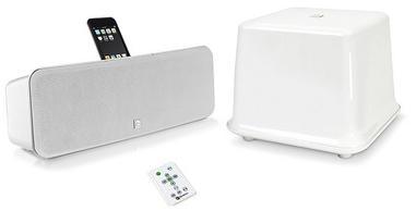 Мощнейшая акустика для устройств Apple