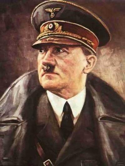 Тайная Лаборатория Гитлера