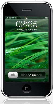 В июне может состояться релиз iPhone nano