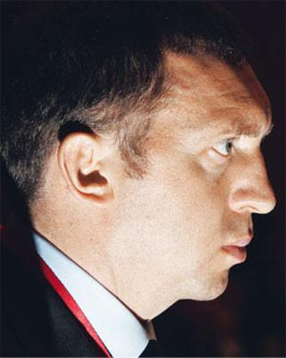 Российские олигархи обеднели на шесть бюджетов Украины - Олег Дерипаска