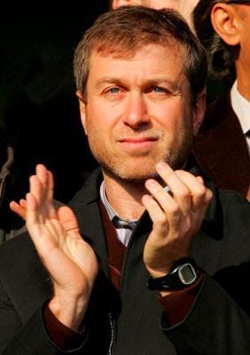 Российские олигархи обеднели на шесть бюджетов Украины - Роман Абрамович