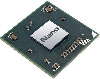 VIA Nano гораздо быстрее Core 2 Quad в криптографии