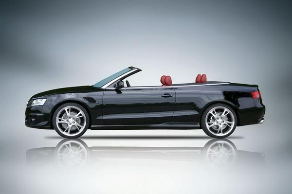 Audi A5 Cabrio 2009 ABT Sportsline