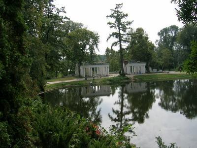 Dendropark Alexandria