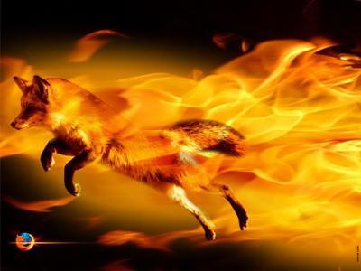 Firefox 3.5 Beta 4 Можно Загружать
