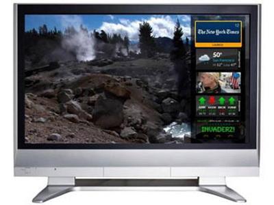 Технология Flash Проникла В Телевизоры