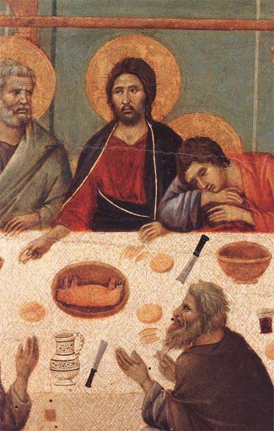Евангелие от Иуды: Сенсационная Находка!