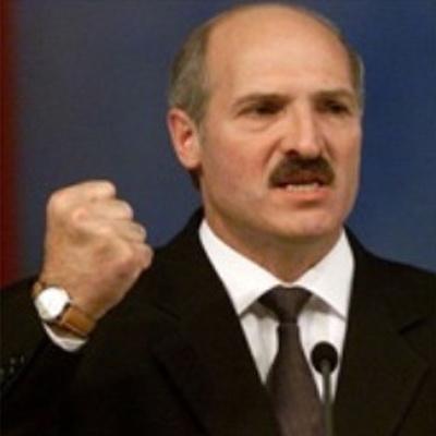 Лукашенко Закрыл Границу с Россией