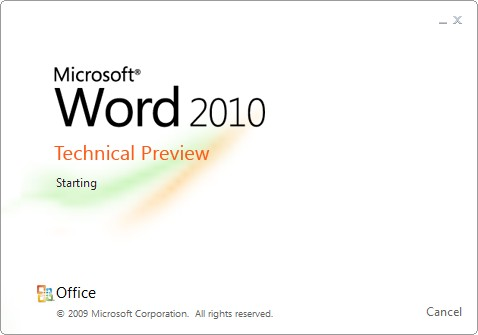 Что Нас Ждет в MS Office 2010