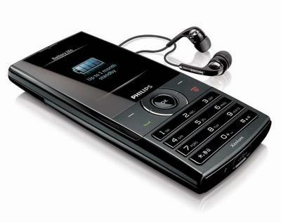 Новинка Philips Xenium X620