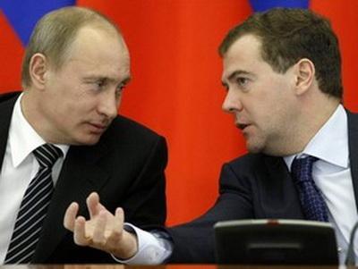 Россия Готовится Объявить Войну