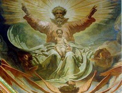 Ученые Выяснили, Где Находится Бог