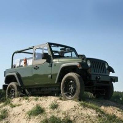 Украинская Армия Меняет ГАЗики на КрАЗики