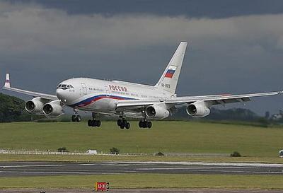 На Каком Самолете Будет Летать Медведев