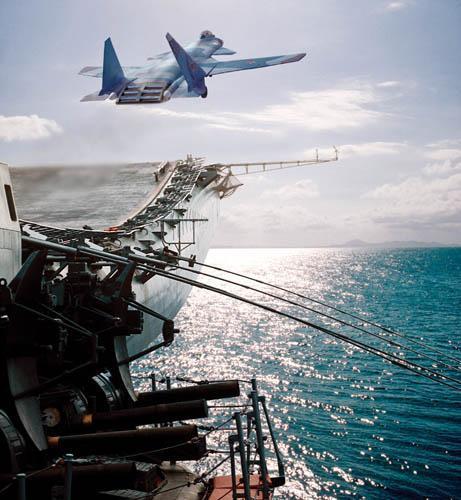 Российская Авиация Возвращается в Крым