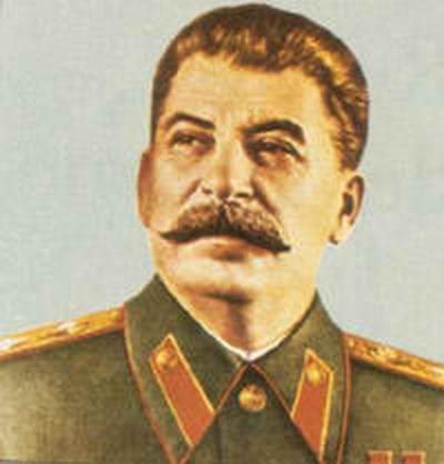 Кто Похоронен Вместо Сталина?
