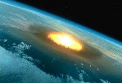 Очередная Разгадка Тайны Тунгусского Метеорита