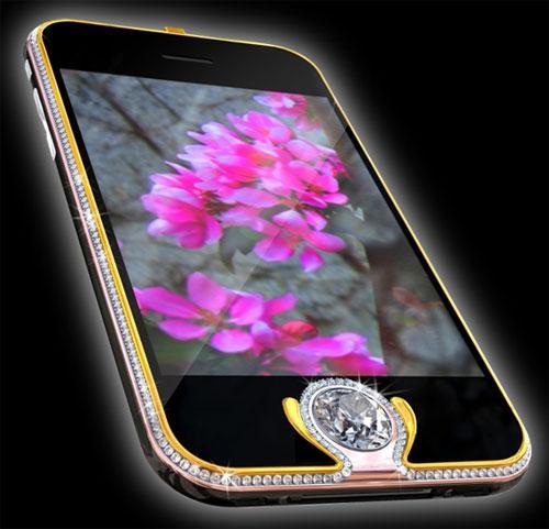 iPhone 3G Kings Button ставит новый рекорд стоимости