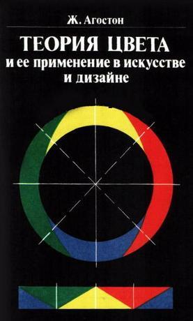 Теория цвета и ее применение в искусстве и дизайне