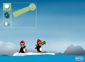 Conquer Antarctica (флеш игра)