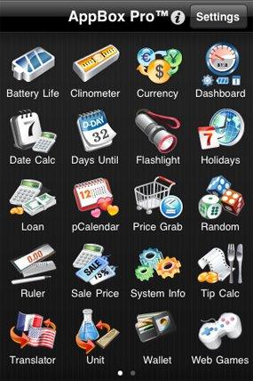 AppBox Pro v1.3.3 (iPhone)