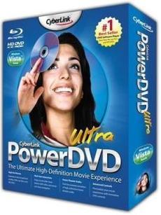 CyberLink PowerDVD Ultra Lite v10.0.1516.51 RePack Lite