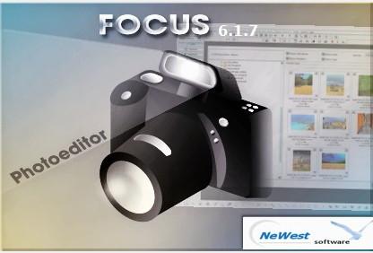 Focus Photoeditor v6.1.7