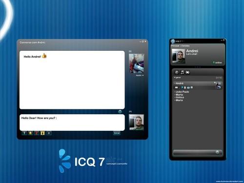 ICQ v7.0.1211