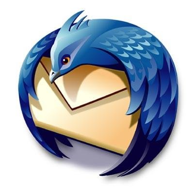 Mozilla Thunderbird v3.0.4 Final
