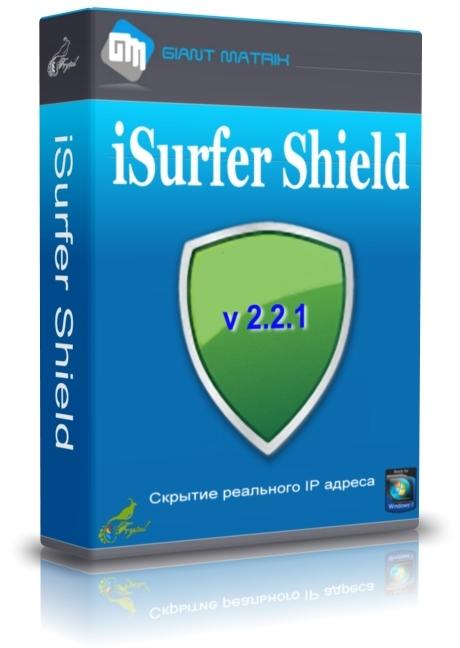 iSurfer Shield v2.2.1