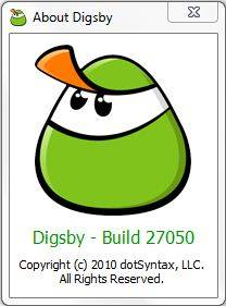 Portable Digsby Build 77 - r27050 Beta