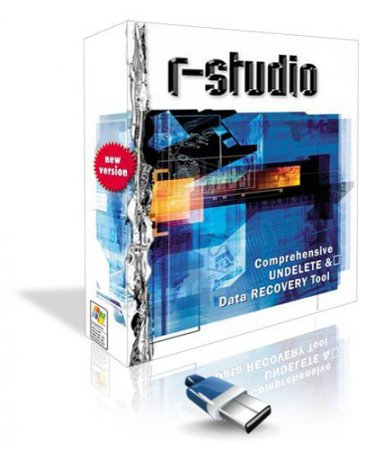 Portable R-Studio v5.2 Build 130695
